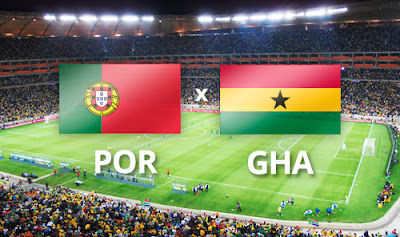 Portugal-Vs-Ghana-World-Cup-2014