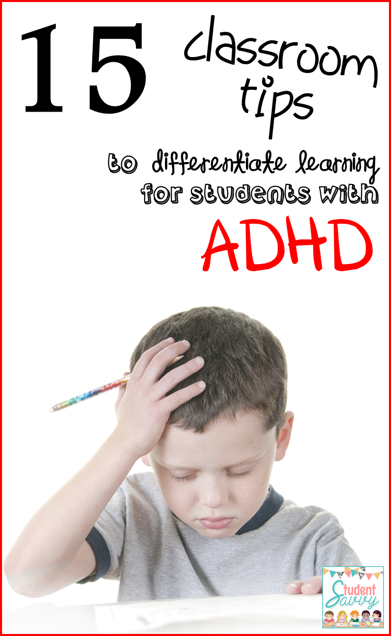 ideas on how to handle children with attention deficit disorder The difference between punishment and positive reinforcement has dramatic consequences for your attention deficit hyperactivity disorder (adhd) child's behavior and your relationship with her.