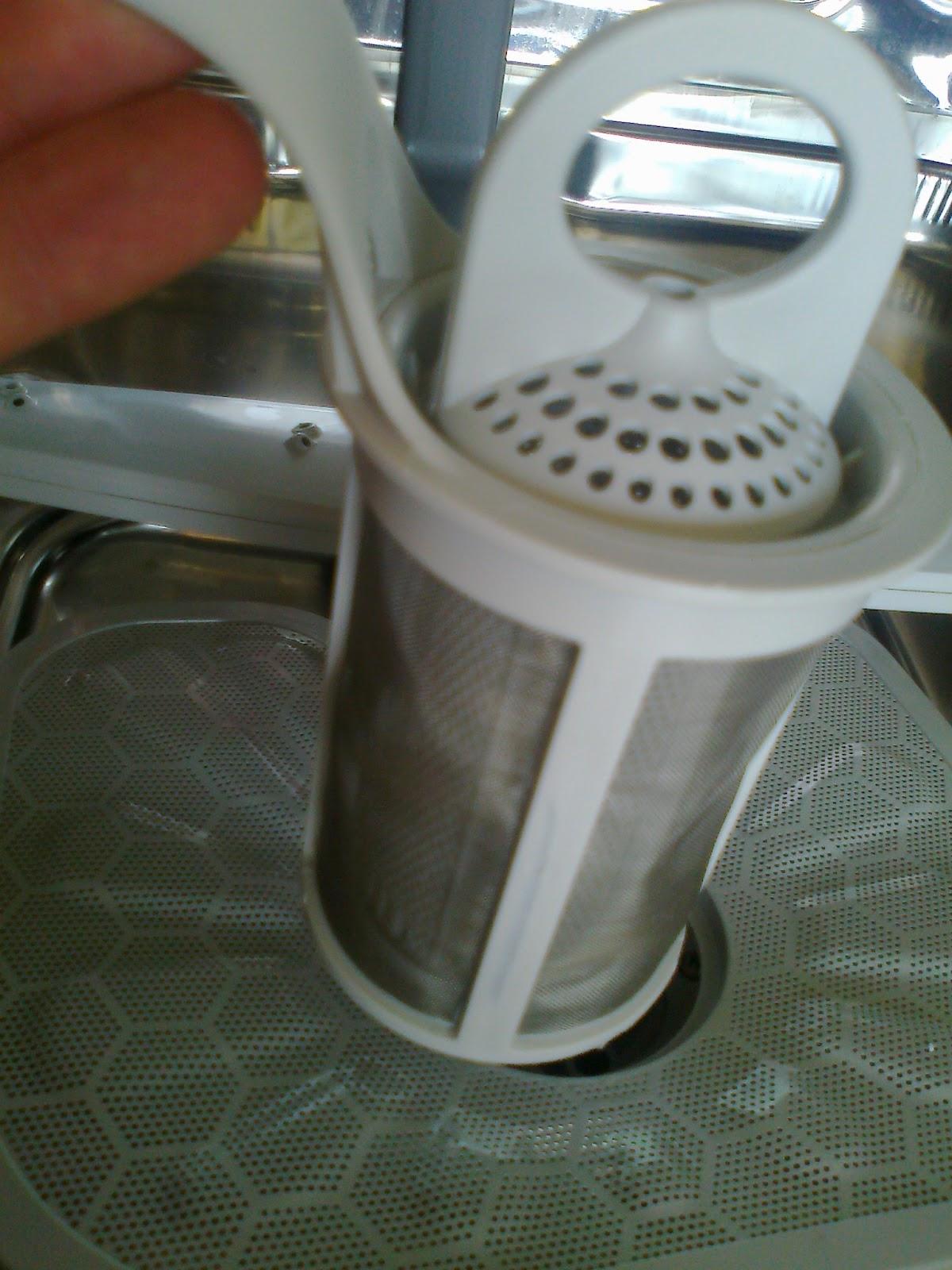 Reparaci n de electrodomesticos mi lavavajillas no friega for Mi lavavajillas no desagua