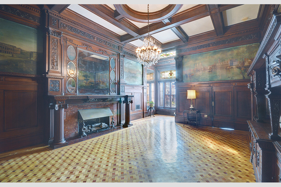 STRIBLING LISTING: 106 EIGHTH AVENUE Park Slope