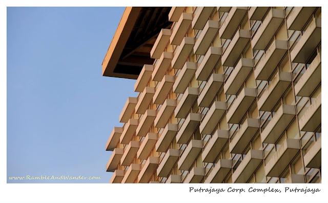 Putrajaya Corp Complex, Putrajaya, Malaysia
