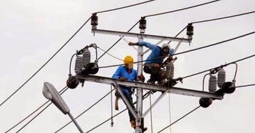 tarif dasar listrik naik 1 juli 2014