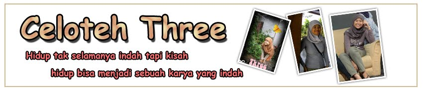 Celotehan Three