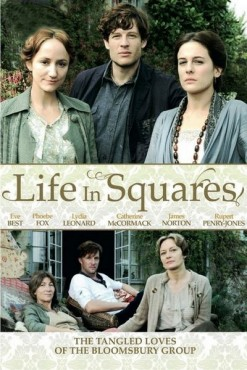 Assistir Life In Squares 1x03 - Episode 3 Online