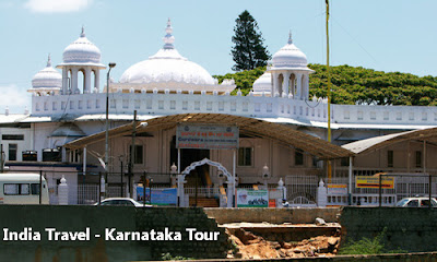 Karnataka tourism of India