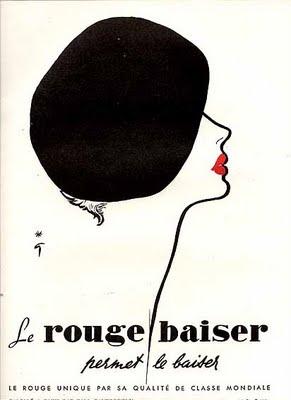 Rene Gruau - Illustrator Extraordinaire