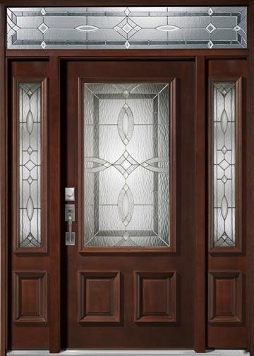 Kitchen home design fotos dise os de puertas de madera - Fotos de puertas de madera ...