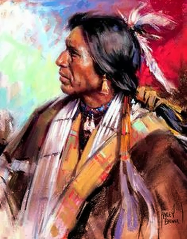 indios-americanos