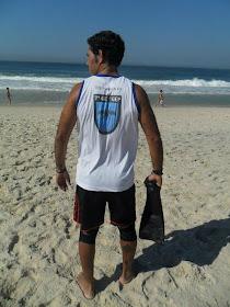 Grupo Especial de Praia Guarda Municipal- RIO