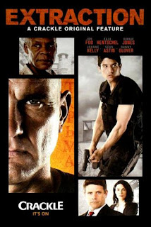 Extraction (2013) – ภารกิจชิงตัวนักโทษ [พากย์ไทย]