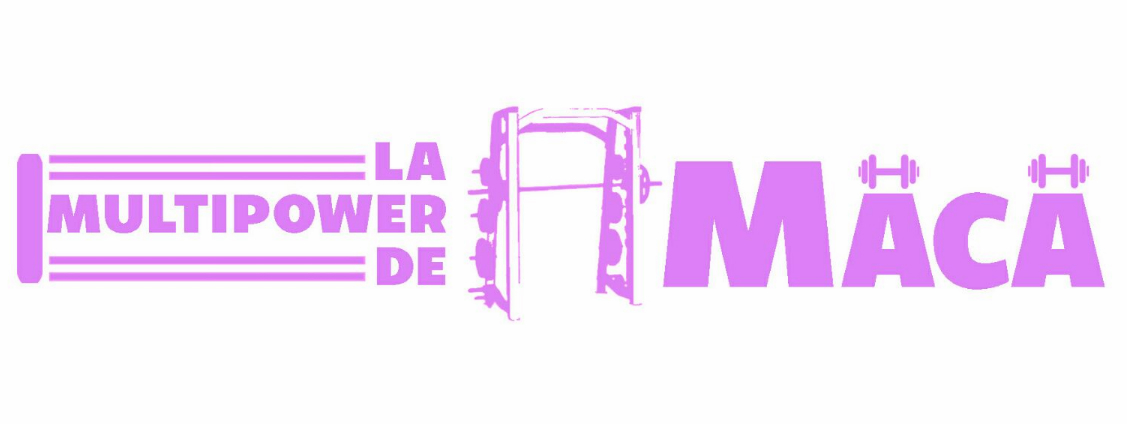 La multipower de Maca