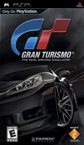 Download - Gran Turismo - PSP - ISO