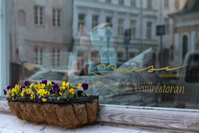 Where to Eat in Tallinn