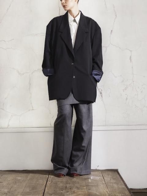 margiela hm oversize jacket, margiela hm, margiela hm preview, margiela hm anteprima, margiela hm giacca maschile