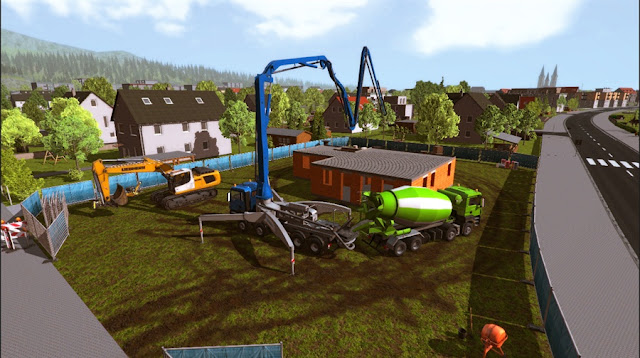 Construction Simulator 2015 Download Photo