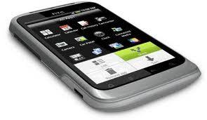 Harga dan Spesifikasi HTC Wildfire S