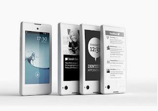 YotaPhone 2, YotaPhone 2 smartphon, MWC 2014