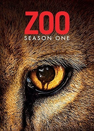 Série Zoo - 1ª Temporada 2015 Torrent