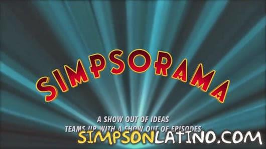 Los Simpson 26x06