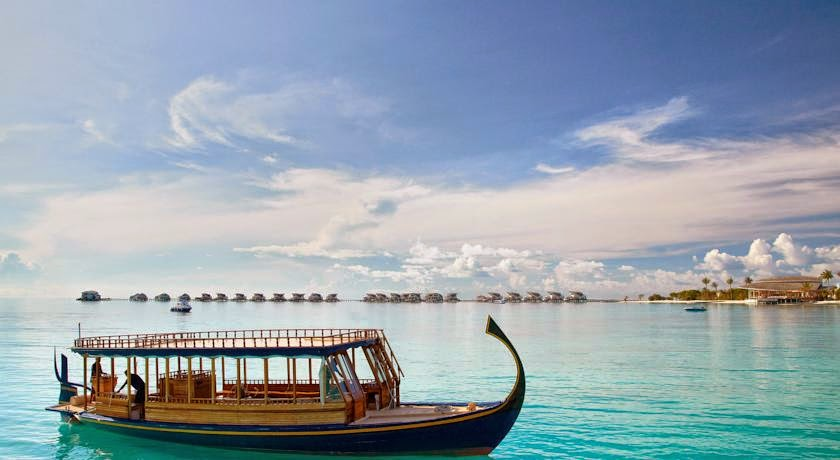 Viceroy Maldives