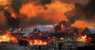 the witcher 3 wild hunt concept art 4 The Witcher 3: Wild Hunt   Concept Art