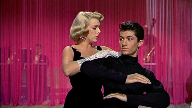 Cinema Style File--Signature Edith Head Style in 1954's WHITE ...