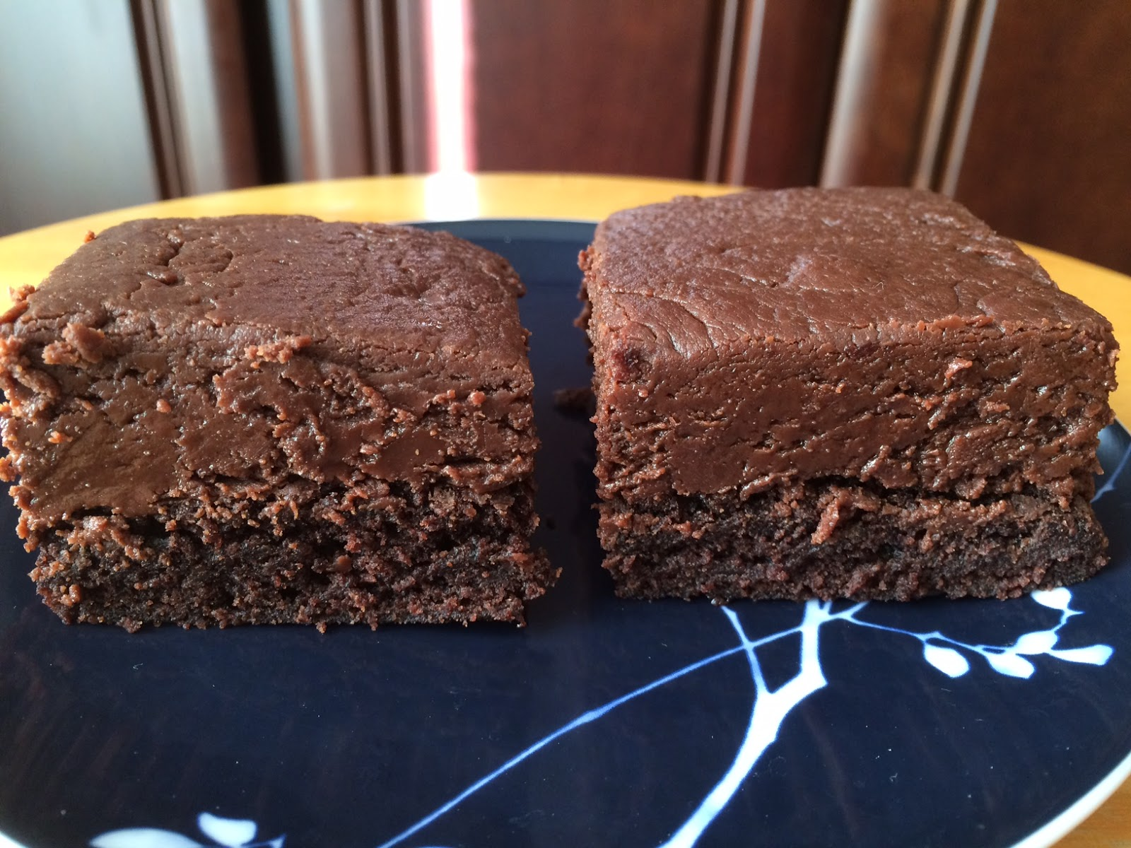 The Pastry Chef's Baking: Nutella Fudge Brownies
