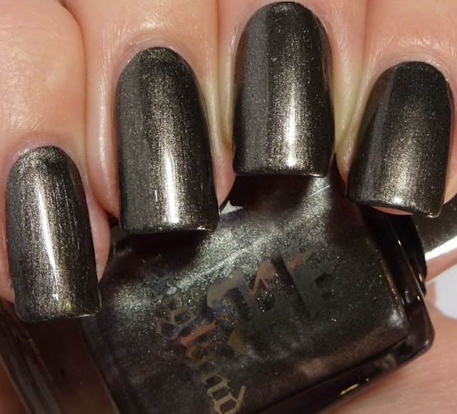 Dorian Gray, Gothic Beauties, a-england, swatch