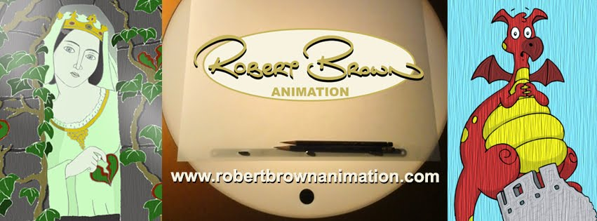 Robert Brown Animation