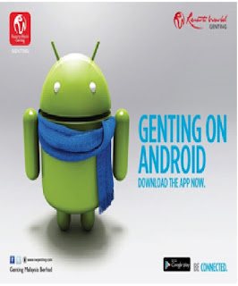 Genting Android