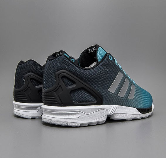 Adidas Zx Flux Fading Reflective