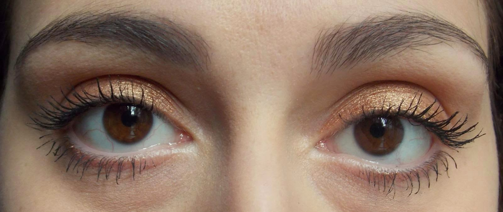 Mascara Runs Under Eyes hd image