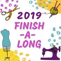 2019 Finish-A-Long