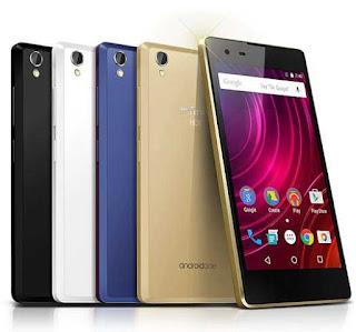 Spesifikasi dan Harga Infinix Android One X510 Hot 2