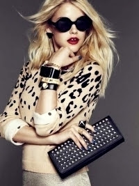 Forever-21-Fall-2012-Campaign