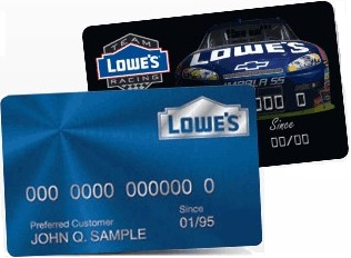 Lowesvisacredit.com: Apply, Login, Manage & Pay with Lowe's Visa Credit Card
