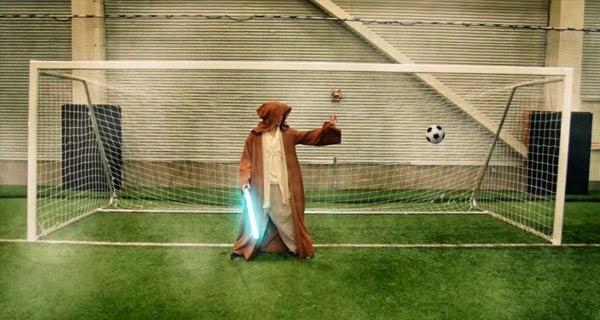 Futbol Jedi