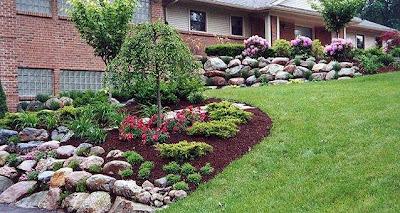 Simple Garden Design Pictures-2