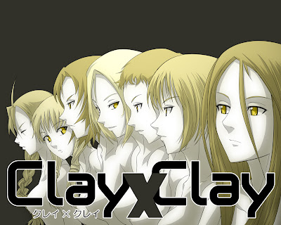 Claymore Wallpaper 0009