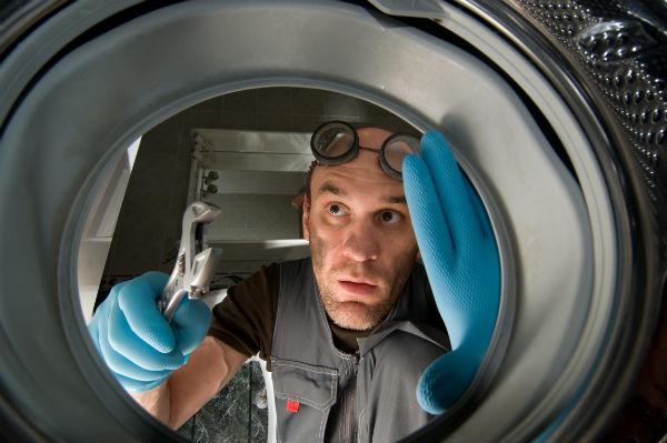 Nguyên nhân máy giặt không vào nước
