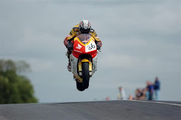 Isle of Man TT 2012