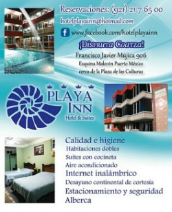 Hotel Playa Inn