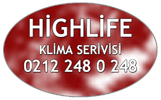 HighLife Şişli Klima Servis