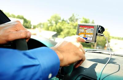 Problemas batería Garmin GPS Nüvi