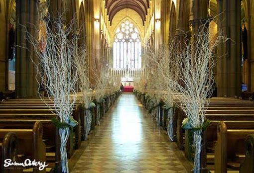 Winter church wedding decorations ideas about winter church church wedding decoration ideas junglespirit Image collections