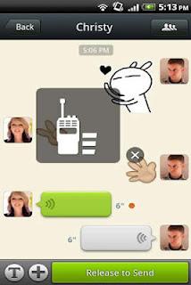 Aplikasi WeChat, Download WeChat, WeChat.Jar, Gratis WeChat, Nokia X2, WeChat Java, PutuGiBagi