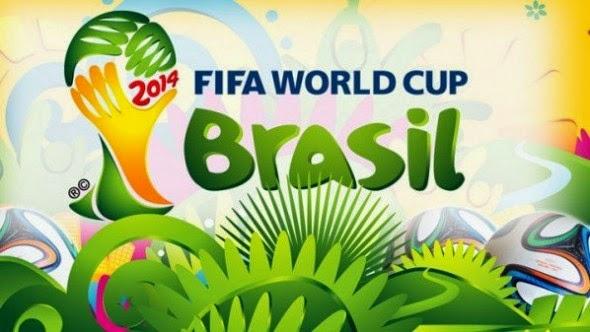 كل مجريات الدور السادس عشر وحصاد كأس العالم 2014 البرازيل