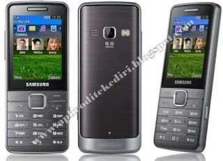 Spesifikasi Samsung S5610