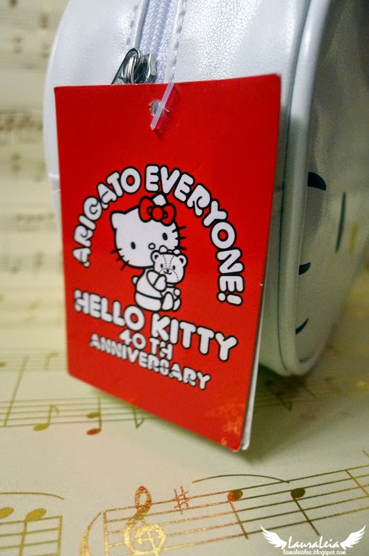 Hello Kitty 40th Anniversary