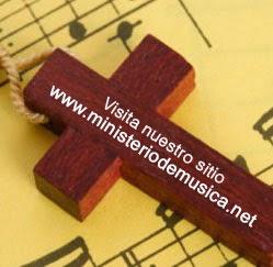 VISITA NUESTRA WEB DE FORMACIÓN MUSICAL CATÓLICA